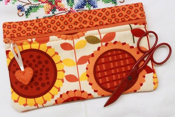 Side Kick Bright Sunflowers Bag