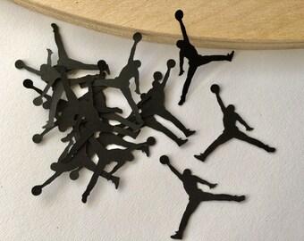 Jumpman Confetti