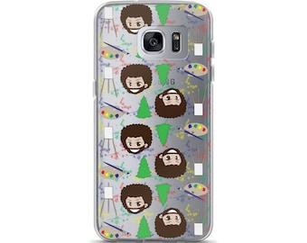 Happy Painter Samsung Case