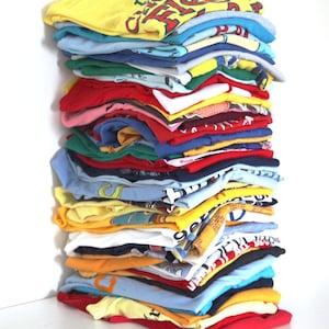 Vintage tshirt 70s 80s you pick soft thin tee t shirt top
