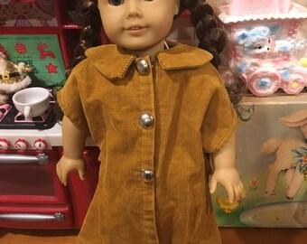 50s Doll Coat