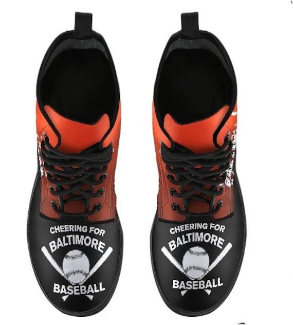 HB Baseball Boots Baltimore 034D Fan Orioles PP xX6q7ZOcT6