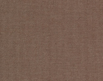 Cirrus Solids Peat Organic Cotton Quilting Fabric Cloud9