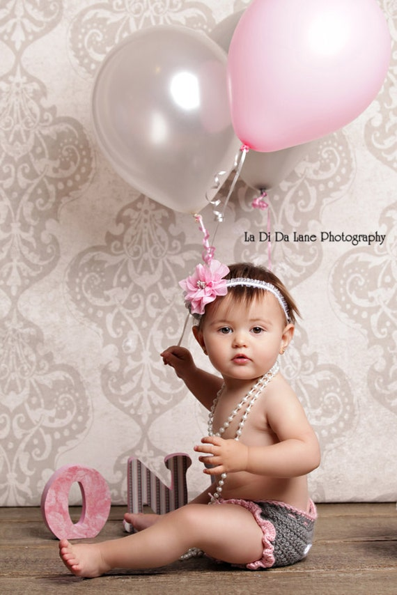 Best Toddler Baby Girl One Year Old Birthday Outfit Cake Smash YD08