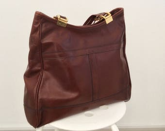 Boho bag handbag Vintage leather bag handbag shoulder bag tote bag
