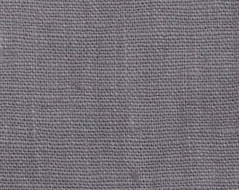 Coated linen, gray concrete, sold was cut from 25 cm