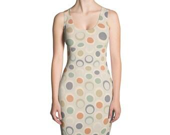 The Polka Dress