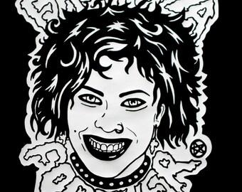 Fairuza Forever t-shirt