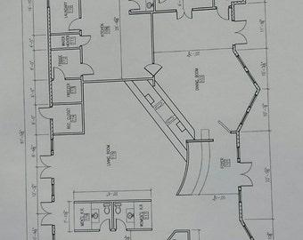 The hamilton house b house plans custom house plans construction plans blue prints house plans architectural blueprints custom house plans architectural print home blueprints malvernweather Image collections