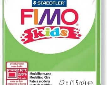 Kids green no.51 clear polymer - 42gr