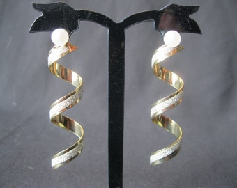 Variation of Princess Serenity Earrings