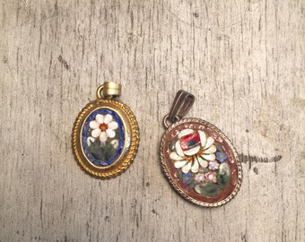 Floral Charms