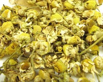 1lb Chamomile Flowers Whole, Chamomile Tea, 4oz 8oz 12oz, German Chamomile, Fancy Grade A, Dry Flowers Medicinal Herbs