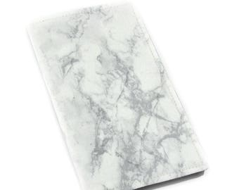 Marble 2018 Slimline Planner Diary, 2 Weeks to an Opening