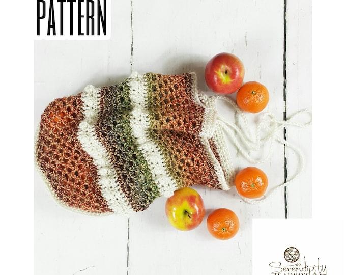 Featured listing image: Crochet PATTERN | Crochet Market Tote Bag Pattern | Free SPIRIT Market Tote Crochet Pattern | Boho Bag PATTERN | Pdf Digital Download