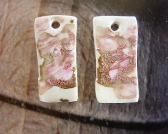 CHARMS design EARRINGS