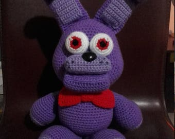 Five Nights At Freddy's: Bonnie