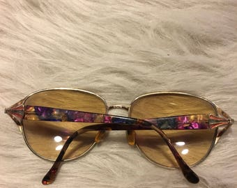 Vintage Womens Glasses / Frames, good condition