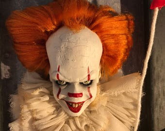PENNYWISE IT 2017 Stephen King