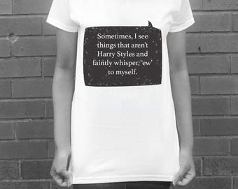 Ew T-shirt