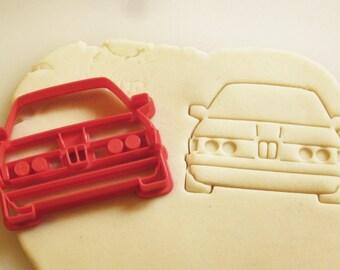 BMW e21 320i Cookie Cutter