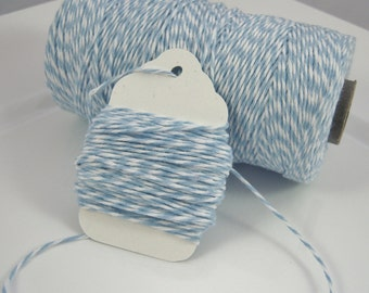 The Twinery - 100% Cotton  - Bakers Twine - Shore - Your Choice of Amount