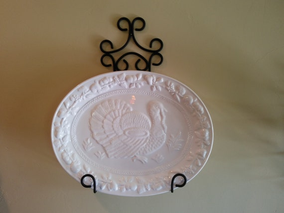 Like this item? & large metal platter rack large platter holder large platter