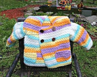 12M baby cardigan, baby cardigan, cardigan, sweater, baby sweater, hoodie, baby hoodie