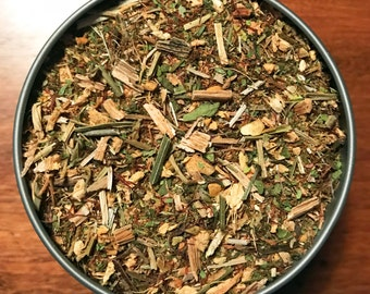 Prostate Tea - Organic Herbal Tea - Helps support overall prostate health