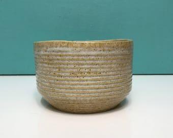 Zanesville Stoneware Planter 7005