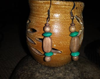 Upcycled handmade one of a kind