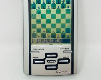 Chess Kasparov Saitec with touch screen
