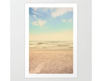 Beach print, beach wall art, beach prints, beach art, large wall art, extra large wall art,large art,beach photography,wall art canvas