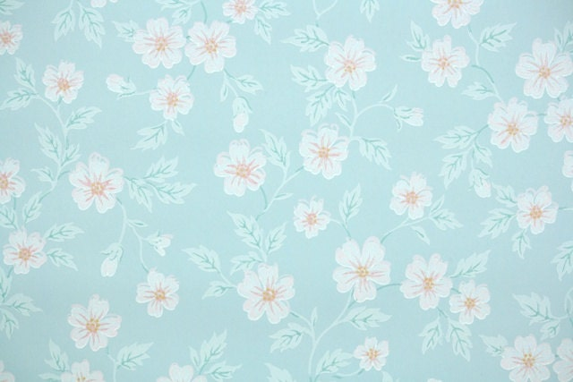Free Zoom With Vintage Floral Background Pattern Tumblr