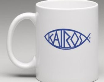 Kairos Inside Coffee Mug