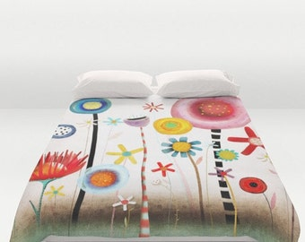 Duvet Cover -  Amazing Bedding Collection
