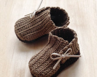 Crochet Pattern Baby Booties Wrap Baby Booties Crochet Pattern Preemie Boots Newborn Shoes Baby Wrap Shoes Crochet Shoes Crochet Patterns
