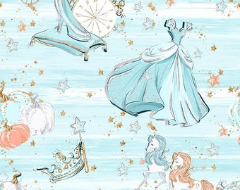 Cinderella Euro imported cotton lycra custom knit fabric