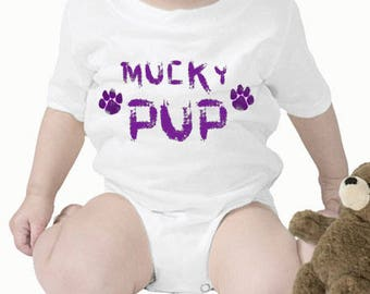 Mucky Pup Grow