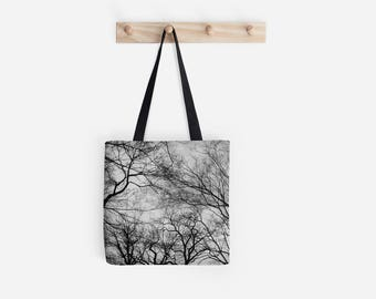 Made In Central Park Photography Tote Bag