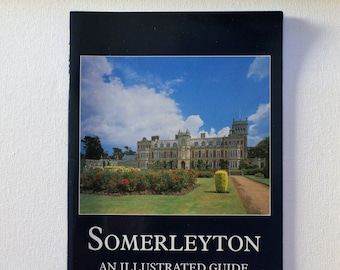 Somerleyton, An Illustrated Guide, Heritage Catalogue, circa 1990's