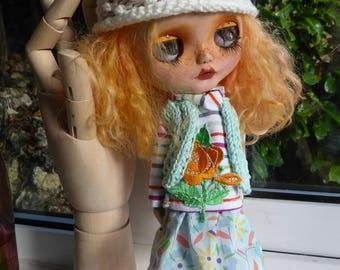Blythe 4 Pce Boho Outfit (BD7217)