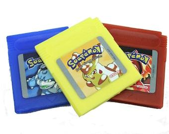 50 Mini Soap Favors Wedding, Cheap Wedding Favors, Gameboy Cartridge Soap, Wedding Party Favors, Mini Soap Wedding Favors, Cheap Favors
