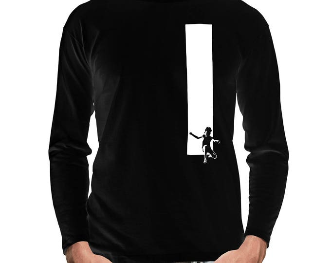Out of The Box Long Sleeve T-Shirt