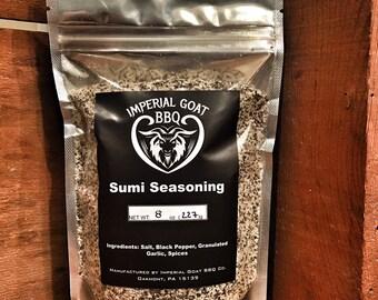 Sumi Seasoning 8oz