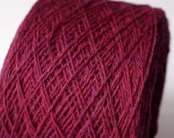 Marle 11.5/2 Pure Wool 100g Col: 469