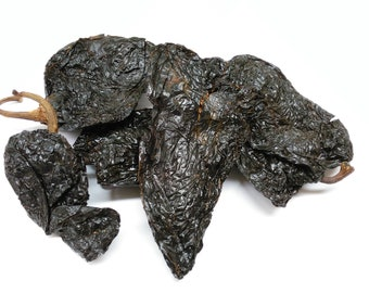 Ancho Whole Chillies, Premium Quality, UK Based, Free P&P within the UK