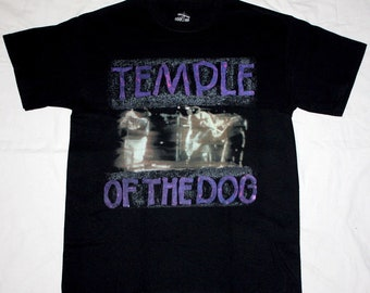 Temple Of The Dog T-Shirt XXL