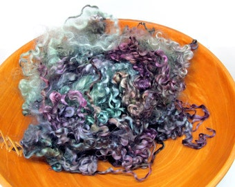 Teeswater Locks Hand Dyed 55g A