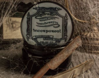Incorporeal Vegan Shaving Soap (Unscented)